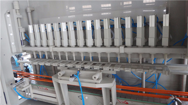 Anti-Corrosive Filling Machine Details 1