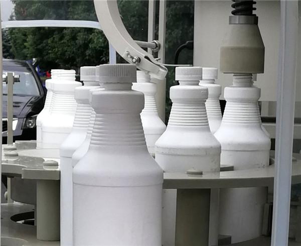 Anti-Corrosive Filling Machine Details 6