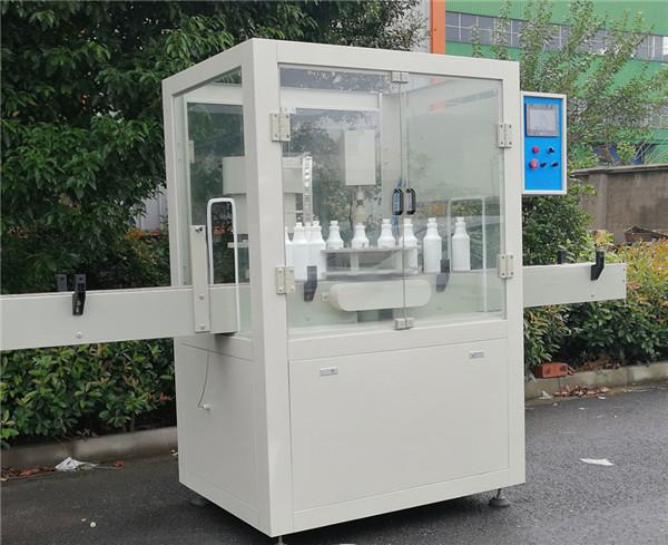 Anti-Corrosive Filling Machine Details 9