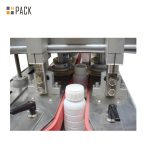 Automatic Bulk Cap Elevator / Cap Feeder Machine , Cap Sorter Machine For Capping Machine