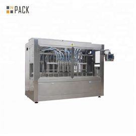 0.5L-5L Anti Corrosive Diving Bleach Bottle Filling Line With Capping Machine Labeling Machine