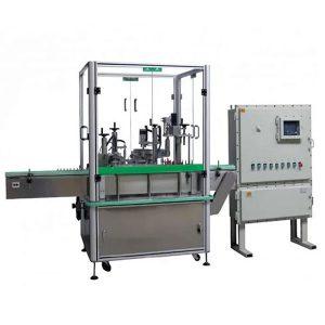 High Reliability Nail Polish Filling Machine