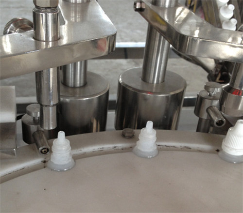 clamping bottle device